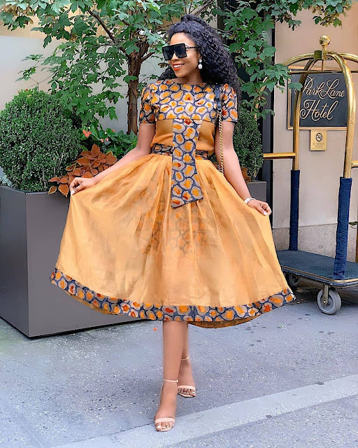 2019 Multiple Designs of Ankara Styles