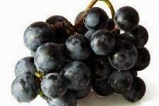 Mengetahui Manfaat Anggur Hitam Untuk Kesehatan