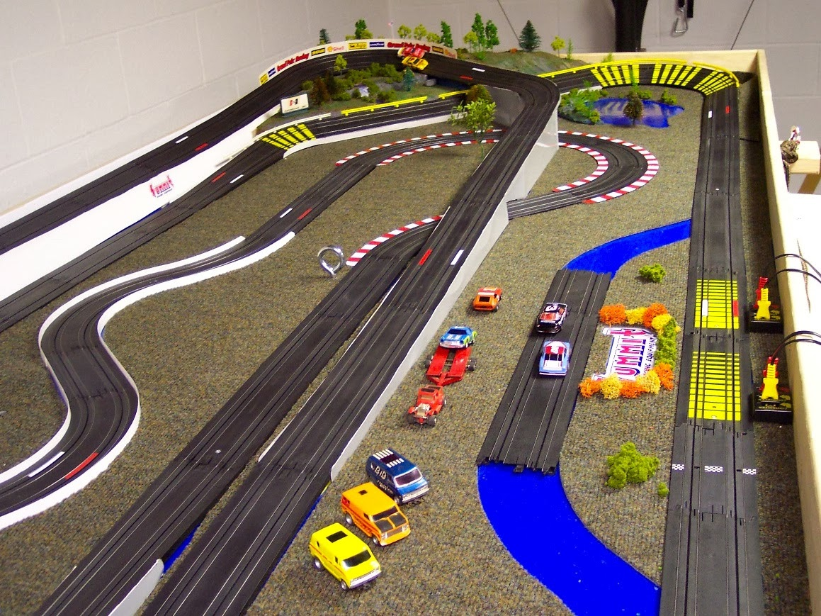 1000 images about slot car on pinterest