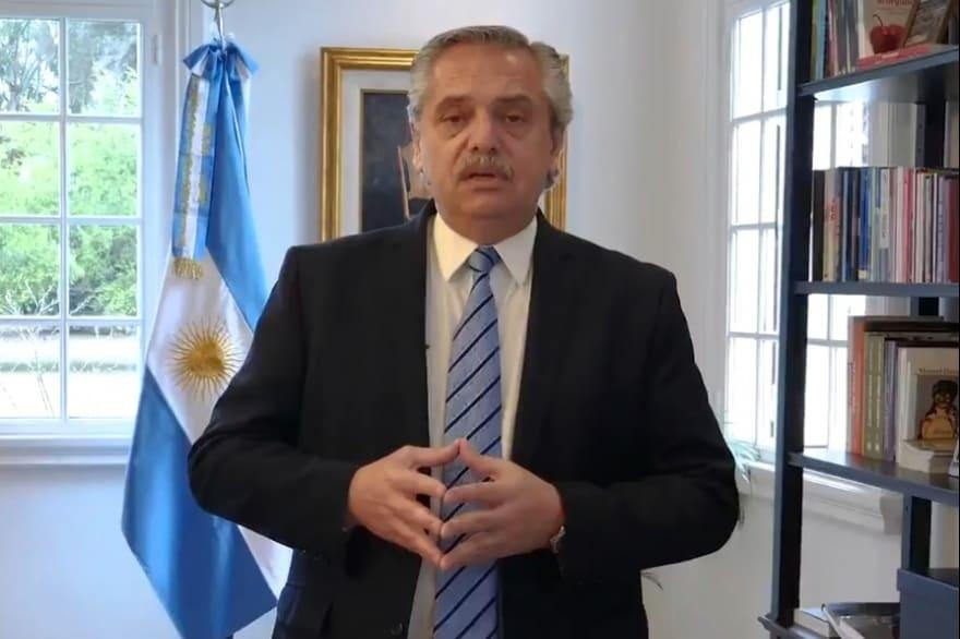 El Presidente anunciará hoy obras y viviendas desde la ciudad de Ezeiza