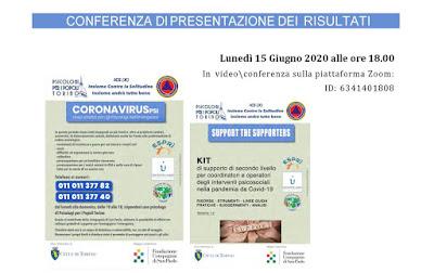 Conferenza di presentazione StS