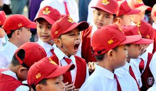 Potret Siswa Indonesia | catatanadi.com