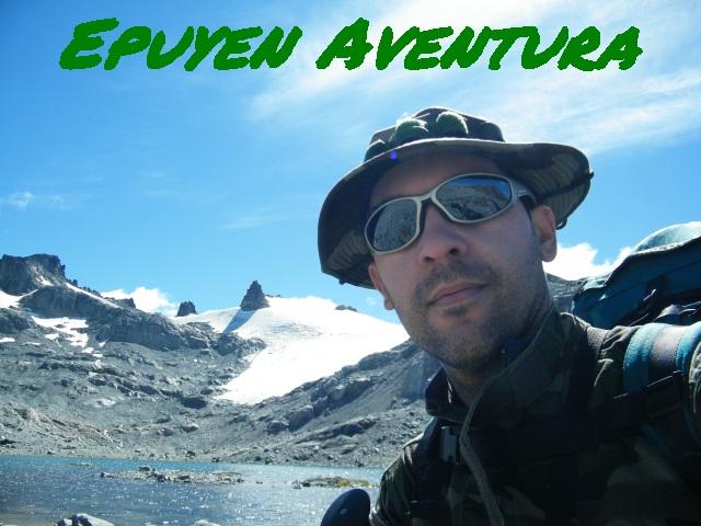 Guía para la Patagonia Andina