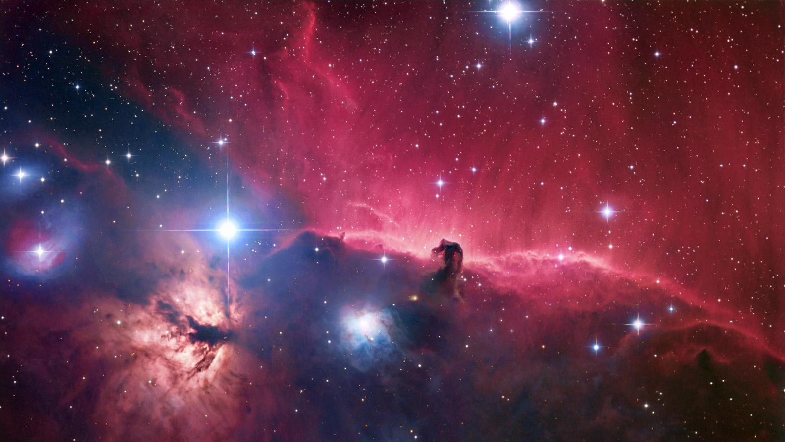 Space Wallpapers High Resolution: High Resolution Space Wallpaper 2560x1440