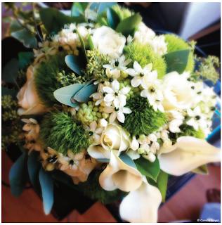 Un mariage dans la grange vrai mariage en images camille et yannick tauriac gironde - Fleuriste grange blanche ...