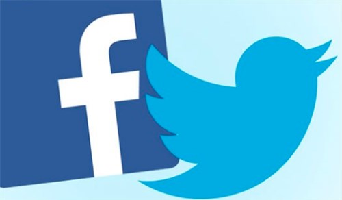 Find Facebook Friends On Twitter
