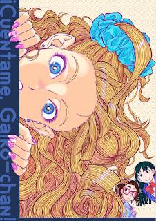 Reseña de Oshiete! Galko-chan (Cuéntame, Galko-chan) vol. 3 de Kenya Suzuki, Fandogamia