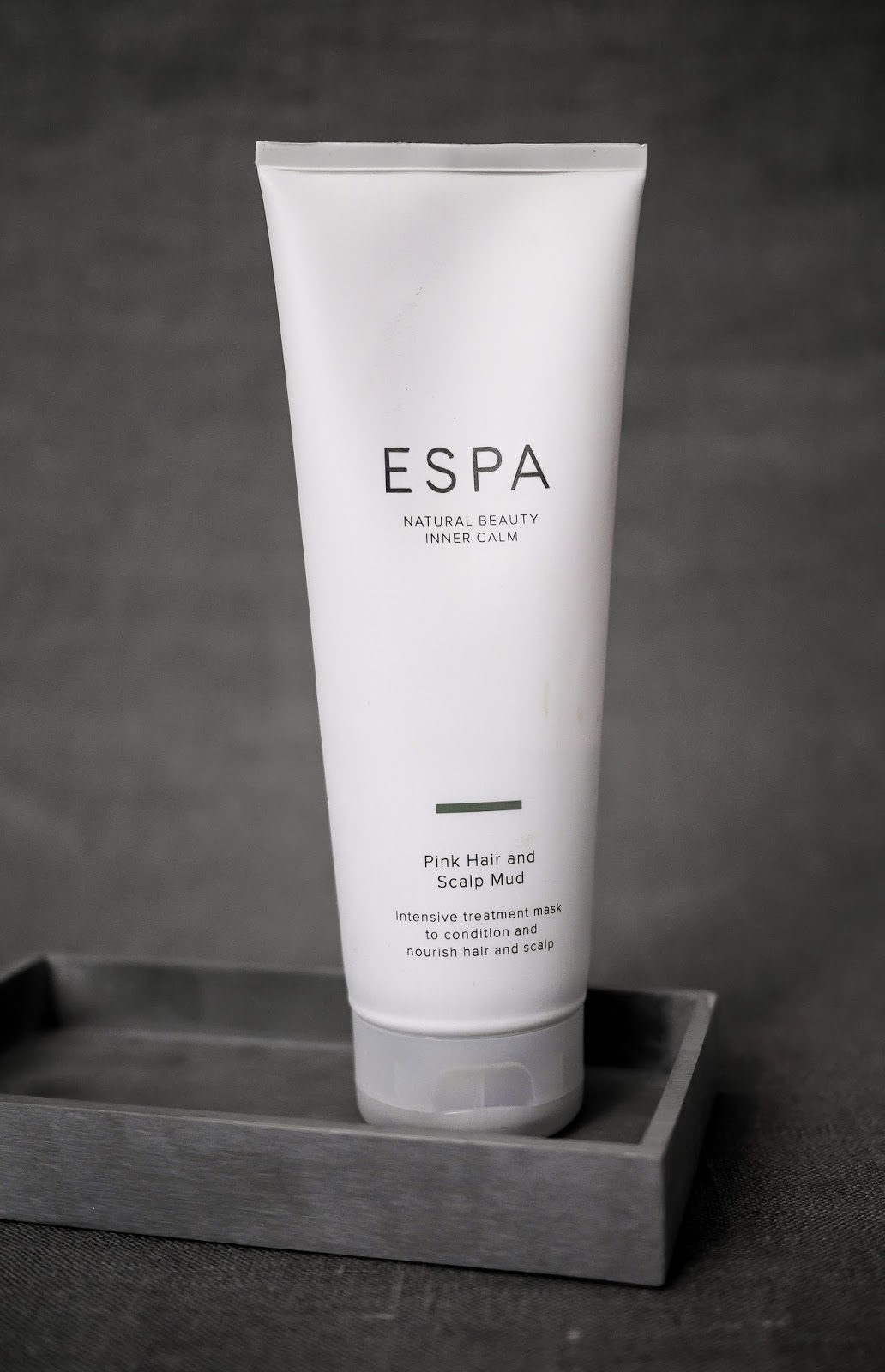 ESPA Pink Hair and Scalp Mud | Friday Favourite