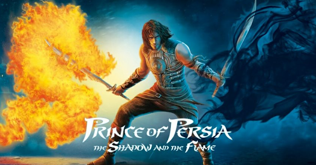Prince of Persia Shadow & Flame APK Free Download