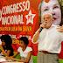 Petistas realizam 6º Congresso Estadual e apresentam candidatos a presidente estadual do Partido
