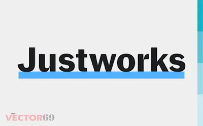 Justworks Logo - Download Vector File SVG (Scalable Vector Graphics)