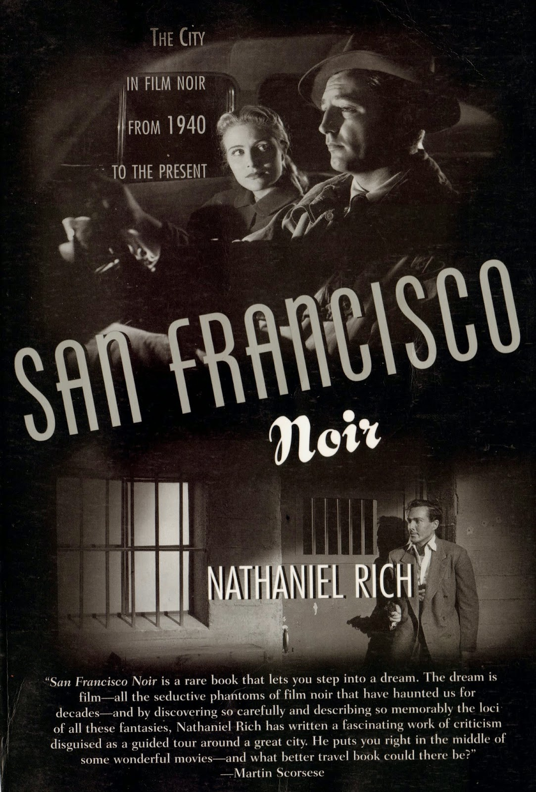 San Francisco Nor by Nathaniel Rich