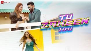 Tu Zaheen Hai Lyrics - Himanshu Jain