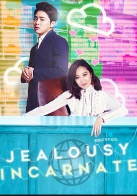 Sinopsis Drama Korea Terbaru : Jealousy Incarnate (2016)