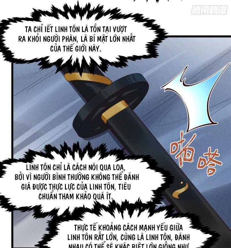 Linh Tôn Chi Tử chap 44 - Trang 49