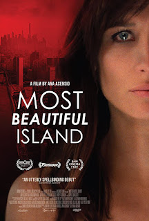 Most Beautiful Island Legendado Online