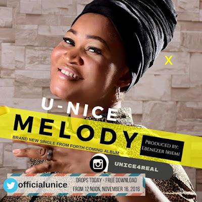 Music: Melody – U-Nice