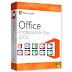Office Professional Plus 2016 AIO 2017