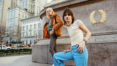 The Lemon Twigs – Songs for the General Public (2020) 2