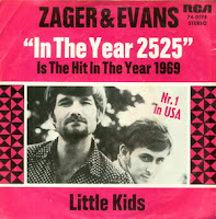 In The Year 2525: Song Review