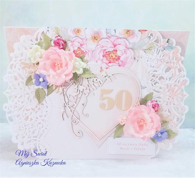 2144 – 50 rocznica ślubu