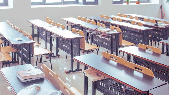Estudante armado