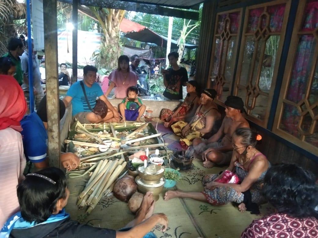 Masih Lestari, Budaya Suku Dayak Di Bartim Tetap Berjalan Sampai Saat Ini