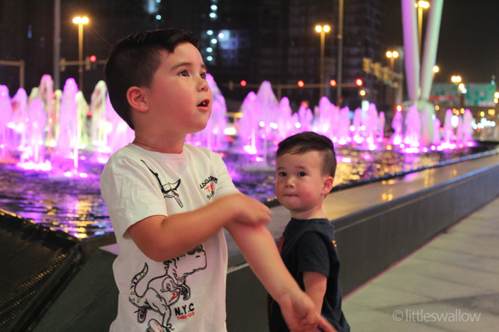 City Walk Dubai - littleswallow.me