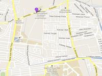 lokasi apartemen