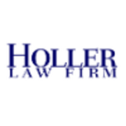 The Holler Law Firm's Logo