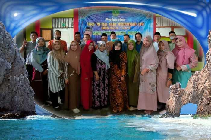 Dewan Guru SMK ISTEK Tegal