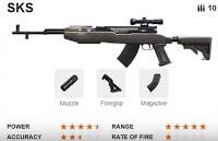 Mengenal Semua Jenis Senjata Di Game Free Fire Terupdate