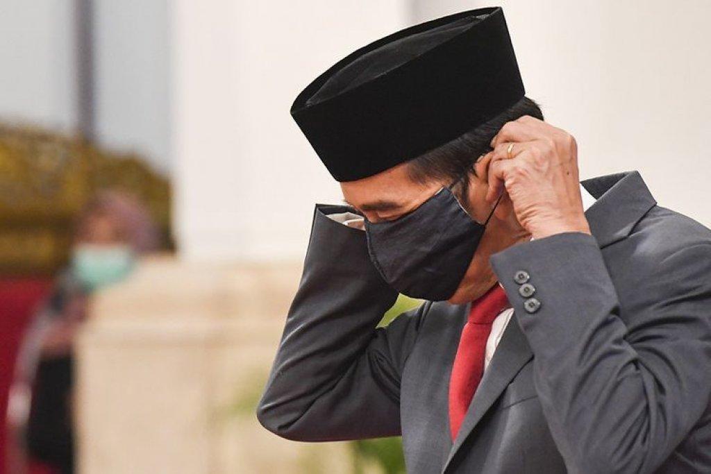 Resmi, Indonesia Negara Paling Ditakuti di Dunia, Berikut 59 Negara yang Menolak WNI