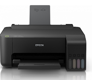 Cara Install Printer Epson L1110 Di Windows 10