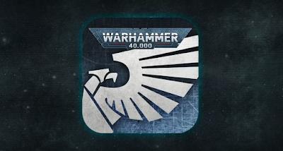 Warhammer 40000 app