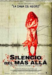 Silencio del Más Allá / El Mensajero del Diablo / El Estigma del Mal