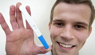 Ο 18χρονος άνδρας που έκανε τεστ εγκυμοσύνης και του έσωσε την ζωή