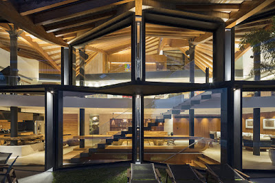 Mairenes Arquitetura e Patalano Arquitetura