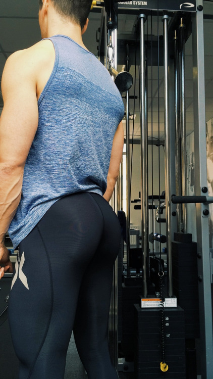 Bubble Butt Exercises For Men