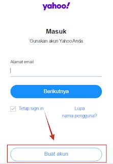 Cara Daftar Email Tanpa Verifikasi NO HP