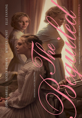 The Beguiled (2017) ταινιες online seires oipeirates greek subs