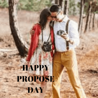 propose day images in hindi