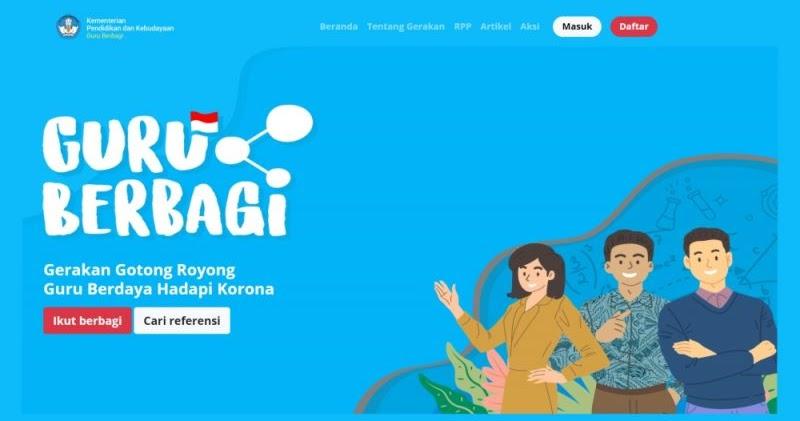 Download Rpp Moda Daring Luring Dan Kombinasi Ma Darussa Adah Rowosari Kendal