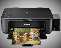 Descargar Driver Para Impresora Canon MG3610 Gratis