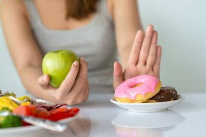 Intip Metode Diet Terbaik Yang Bisa Dicoba di Tahun 2020