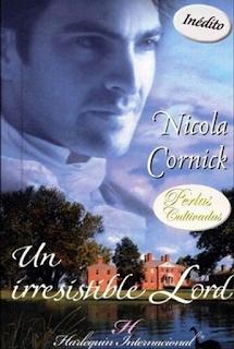 Nicola Cornick - Un Irresistible Lord