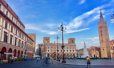 Risorse per chi viaggia in Italia: Turismo in Emilia Romagna