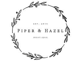 Piper & Hazel Boutique