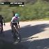 Vídeo de la exhibición de Egan Bernal en la Etapa Reina del Tour de California 2018