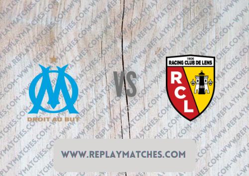 Marseille vs Lens Highlights 26 September 2021